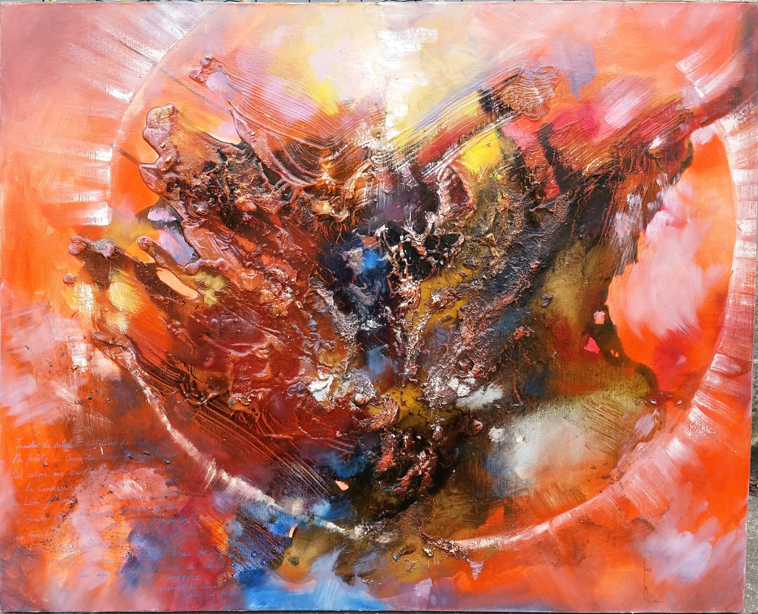 buisson-ardent-huile-sur-toile-100x81-janvier-2004