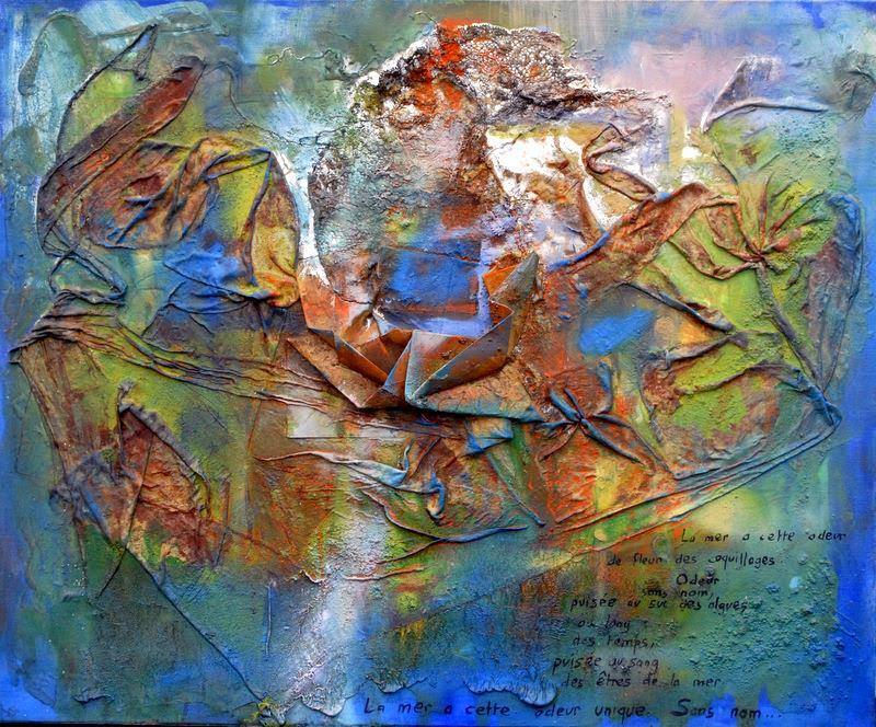 la-mer-huile-sur-toile-73x60-1995
